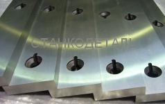 ножи для резки металла